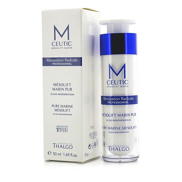 ThalgoMCEUTIC Pure Marine Mesolift - Salon ProductタルゴMCEUTIC Pure Marine Mesolift - Salon Product 50ml/1.69oz【海外直送】