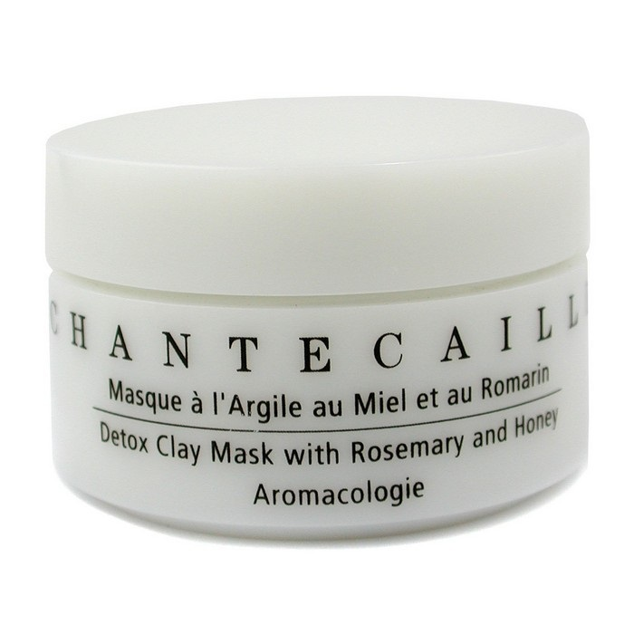 ChantecailleDetox Clay Maskシャンテカイユデトックスクレイマスク ChantecailleDetox 50ml/1.7oz【海外直送 Clay】, キッチンガーデン:31befd10 --- officewill.xsrv.jp