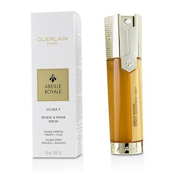 Guerlain Abeille Royale Repair Double R Renew & Royale R Repair Serum ゲラン Abeille Royale Double R Renew & Repair Serum 50ml/【海外直送】, 指宿特産品公式モール:29162879 --- officewill.xsrv.jp