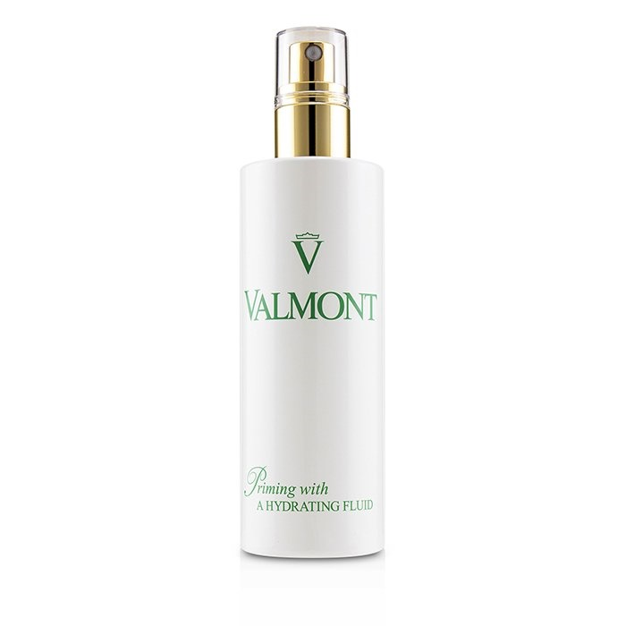Valmont Priming With A Hydrating Fluid ヴァルモン Priming With A Hydrating Fluid 150ml/5oz 【海外直送】