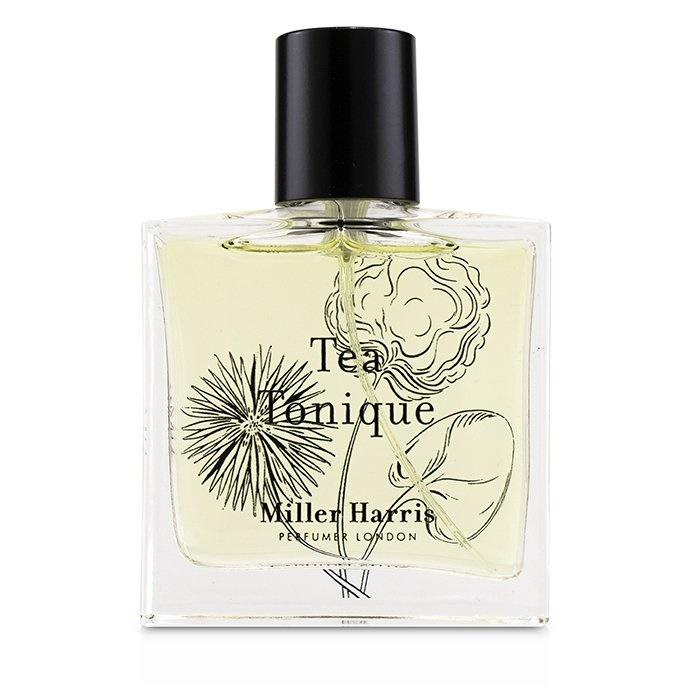 Miller Harris Tea Tonique Eau De Parfum Spray ミラーハリス Tea Tonique Eau De Parfum Spray 50ml/1.7oz 【海外直送】