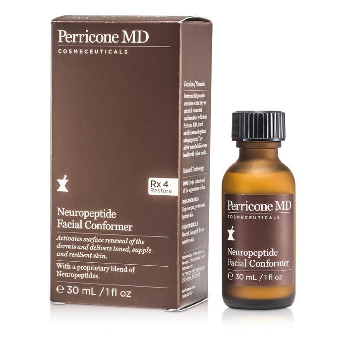 Perricone MDNeuropeptide Facial MDNeuropeptide Perricone Conformerドクターペリコンニューロペプチドフェーシャルコンフォーマー 30ml/1oz【海外直送 Facial】, やまぐち開盛堂:2a5f18f1 --- officewill.xsrv.jp