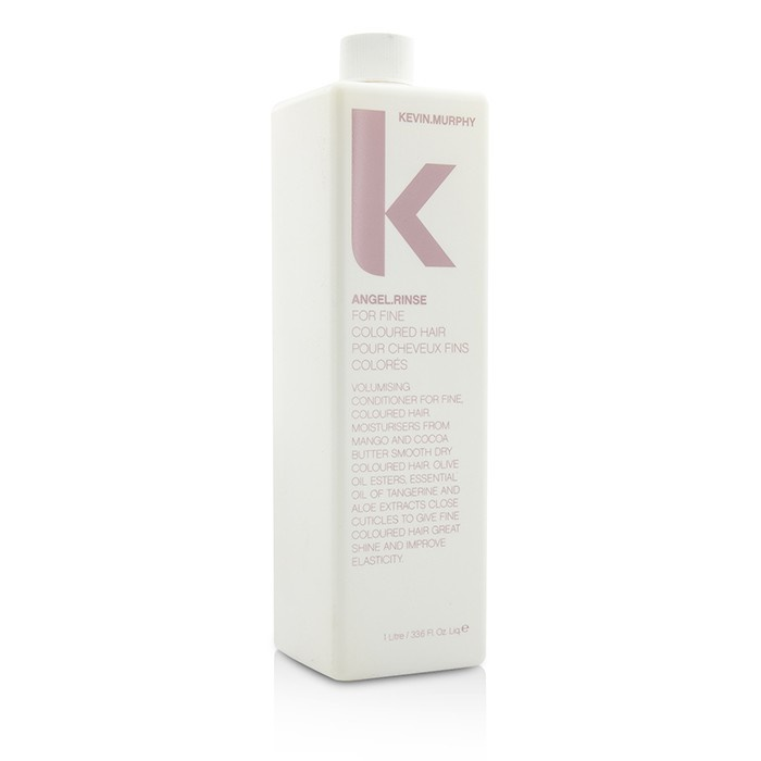 Kevin.Murphy Angel.Rinse (A Volumising Conditioner - For Fine, Dry or Coloured Hair) ケヴィン マーフィー Angel.Rinse 【海外直送】