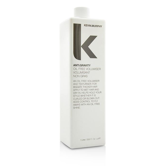 Kevin.MurphyAnti.Gravity Oil Free Volumiser (For Bigger Thicker Hair)ケヴィン マーフィーアンチグラビティー オイルフリー ボリューマイザー (ふっ【海外直送】