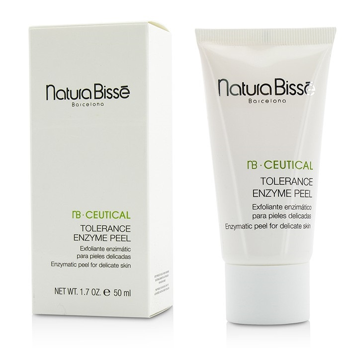 【GINGER掲載商品】 Natura【海外直送】 Bisse NB Peel Ceutical Tolerance Enzyme Peel - - For Delicate Skin ナチュラビセ NB Ceutical Tolerance Enzyme Peel【海外直送】, 所沢植木鉢センター:7d4a8f7e --- iphonewallpaper.site