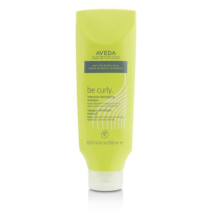 AvedaBe Curly Intensive Detangling Masque (Salon Product)アヴェダビーカーリー デタングリング マスク 500ml/16.9oz【海外直送】
