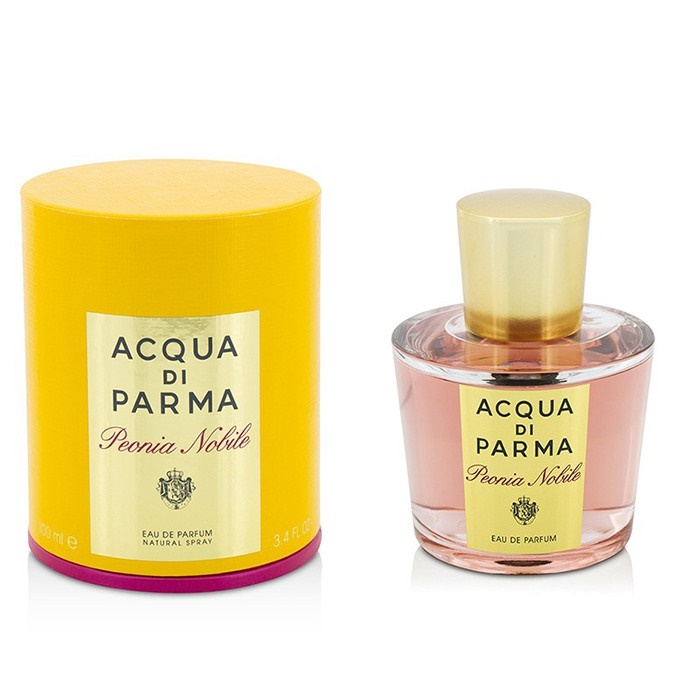 Acqua Di ParmaPeonia Nobile Eau De Parfum SprayアクアディパルマPeonia Nobile Eau De Parfum Spray 100ml/3.4oz【海外直送】