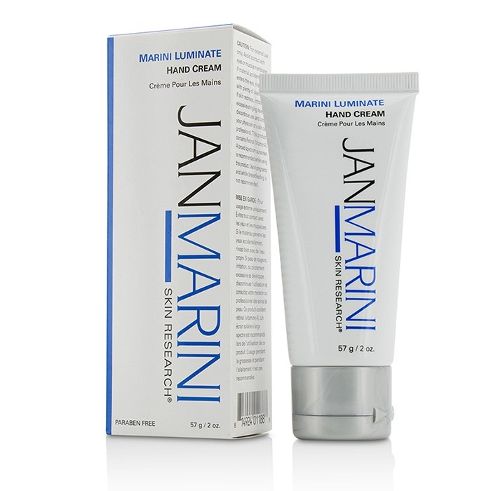 Jan MariniMarini Luminate Hand CreamジャンマリニMarini Luminate Hand Cream 57g/2oz【海外直送】