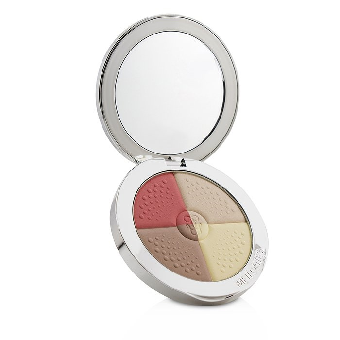 Guerlain Meteorites Compact Colour Correcting, Blotting And Lighting Powder - # 4 Dore/Golden ゲラン メテオリテス コンパ 【海外直送】