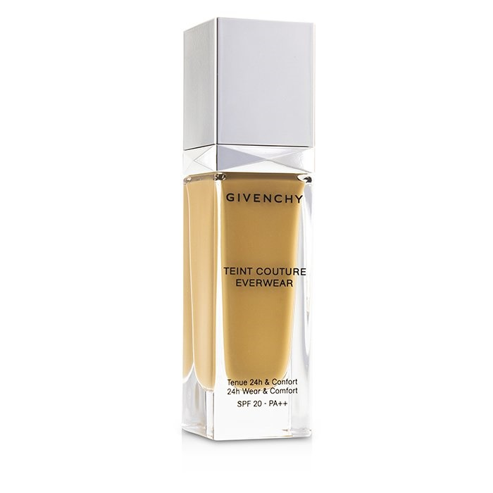 Givenchy Teint Couture Everwear 24H Wear & Comfort Foundation SPF 20 - # Y315 ジバンシィ テント クチュール エバーウェア 24H ウェア 【海外直送】