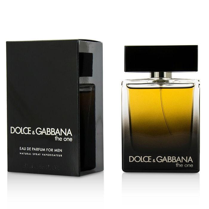 Dolce & Gabbana The One Eau De Parfum Spray ドルチェ&ガッバーナ The One Eau De Parfum Spray 50ml/1.6oz 【海外直送】