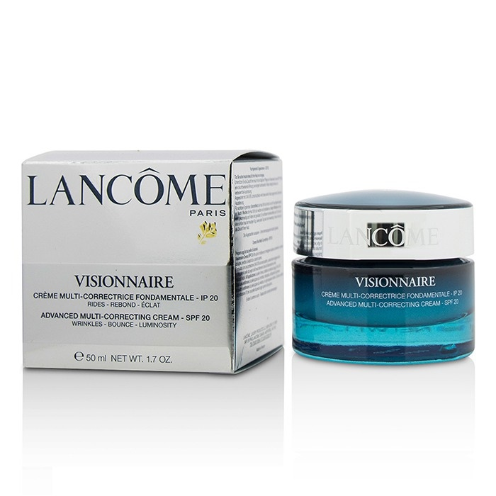 LancomeVisionnaire Multi-Correcting Advanced Multi-Correcting Cream Cream SPF20ランコムVisionnaire Advanced Multi-Correcting Cream Cream SPF20【海外直送】, 加世田市:5d961737 --- officewill.xsrv.jp