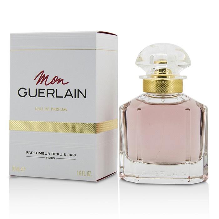 GuerlainMon Guerlain Eau De Parfum SprayゲランMon Guerlain Eau De Parfum Spray 50ml/1.6oz【海外直送】