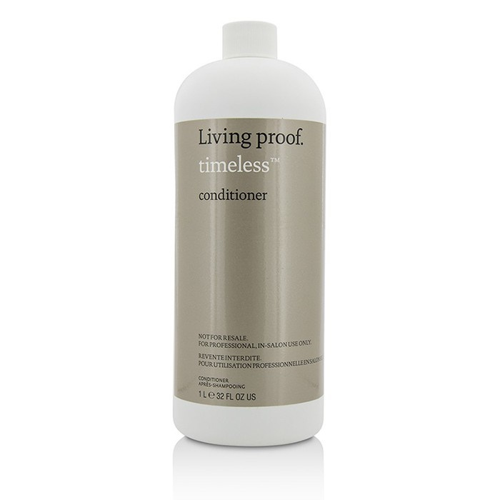 Living ProofTimeless Conditioner (For Beautiful Ageless Hair)リビング プルーフTimeless Conditioner (For Beautiful A【海外直送】