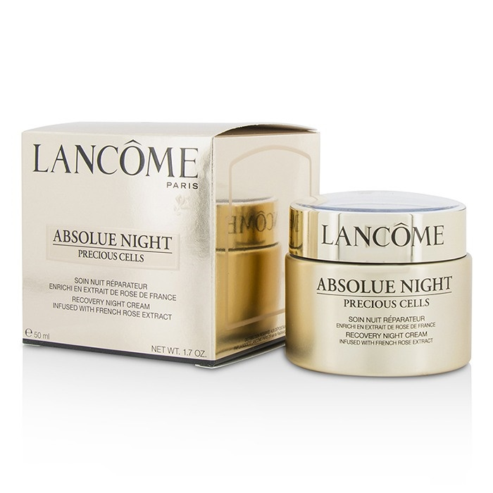 LancomeAbsolue Night Precious Night Cells Recovery Night Precious CreamランコムAbsolue Night Precious Night Cells Recovery Night Cream【海外直送】, 快適生活:3ae542be --- officewill.xsrv.jp