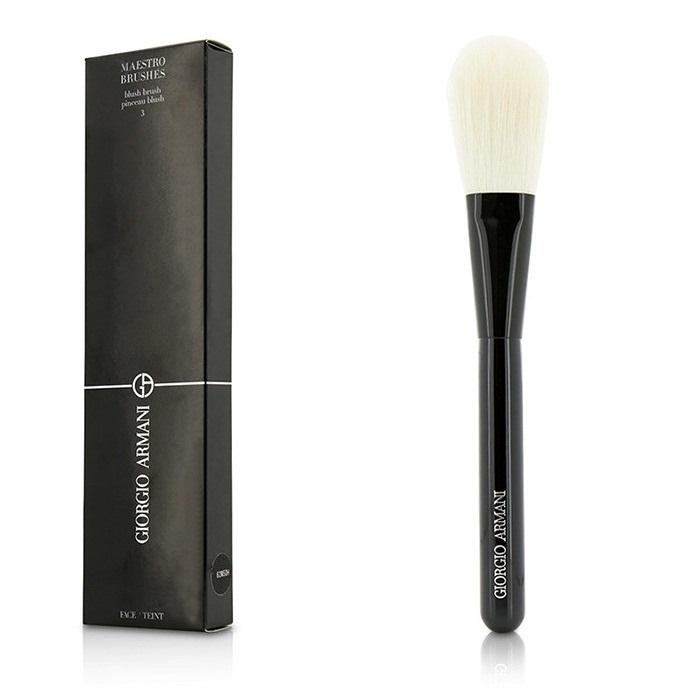Giorgio ArmaniMaestro Blush Brush 3ジョルジオアルマーニMaestro Blush Brush 3 -【海外直送】