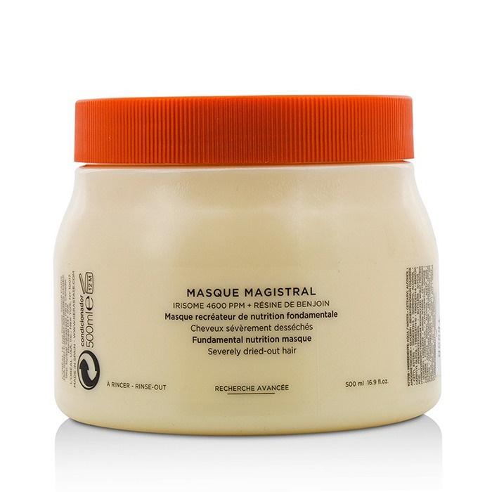 送料無料 並行輸入 デパコス 安い コスメ 化粧品 お得 スーパーセール 正規品 Kerastase Nutritive Hair 海外直送 Masque ニュートリティブ ケラスターゼ Nutrition Magistral 新着セール Severely Fundamental Dried-Out