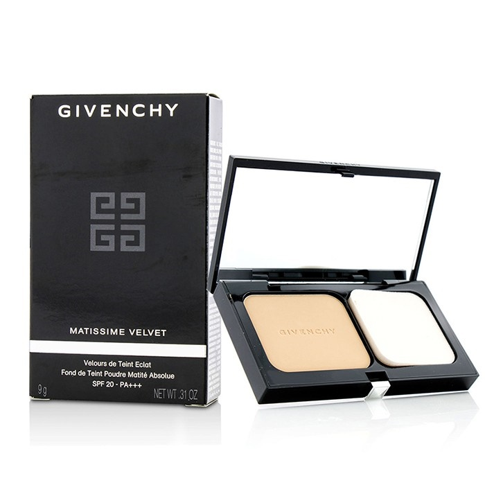 givenchy powder