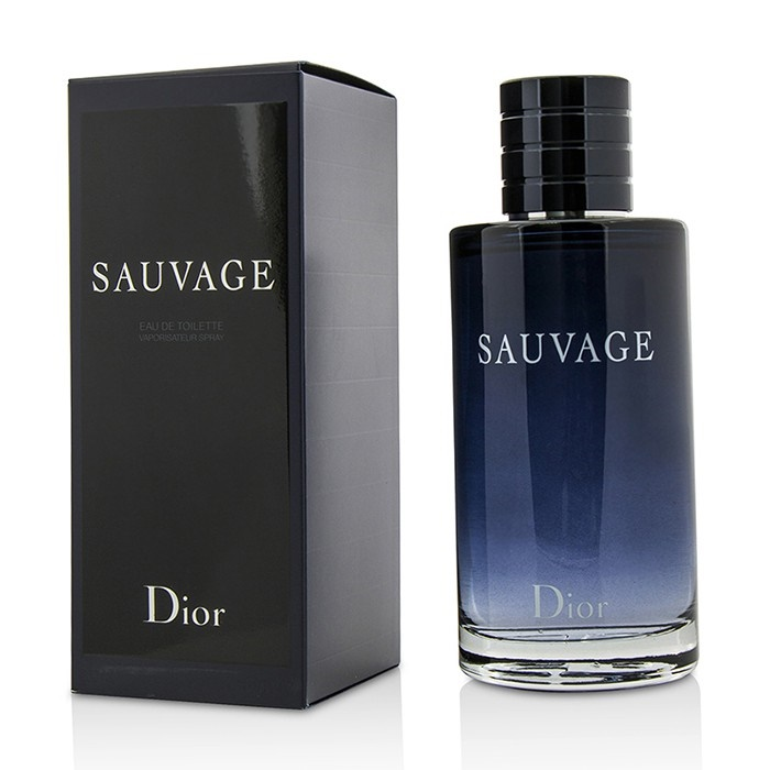 Christian Dior Sauvage Eau De De Sauvage Toilette Spray クリスチャンディオール Dior Sauvage Eau De Toilette Spray 200ml/6.8oz【海外直送】, 南アルプス市:73e18175 --- officewill.xsrv.jp