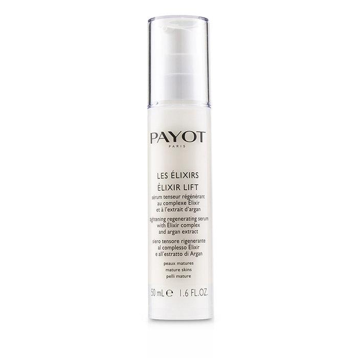 Payot Les Elixirs Elixir Lift Tightening Regenerating Serum - For Mature Skin (Salon Size) パイヨ Les Elixirs E 【海外直送】