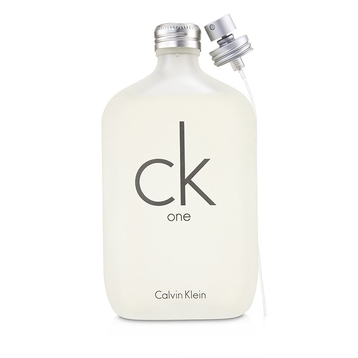 Calvin Klein CK One Eau De Toilette Spray カルバンクライン CK One Eau De Toilette Spray 300ml/10oz 【海外直送】