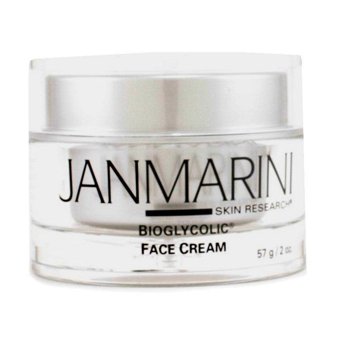 Jan Marini Bioglycolic Face Cream ジャンマリニ バイオグリコリック フェースクリーム 57g/2oz 【海外直送】