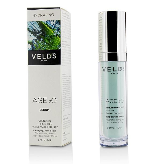 Veld'sAGE 2O Deep Hydration Hydration Anti-Aging Anti-Aging SerumヴェルズAGE 2O Deep Hydration Anti-Aging Anti-Aging Serum 30ml/1oz【海外直送】, heartwarming zakka POP&CUTE:0f865696 --- officewill.xsrv.jp
