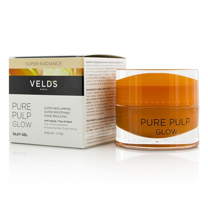 Veld'sPure Pulp Glow Silky Gel For For a Silky Tailored Glow Healthy GlowヴェルズPure Pulp Glow Silky Gel For a Tailored Healthy【海外直送】, サウスコースト:5a953baa --- officewill.xsrv.jp