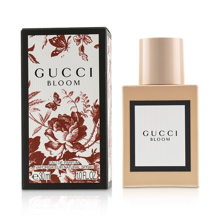 Gucci Bloom Eau De Parfum Spray グッチ Bloom Eau De Parfum Spray 30ml/1oz 【海外直送】