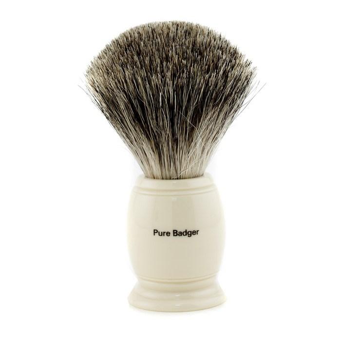 The Art Of ShavingPure Badger Shaving Brush - Ivoryアートオブシェービングピュアバッジャーシェービングブラシ - アイボリー 1pc【海外直送】