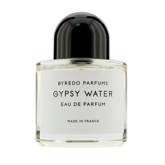 ByredoGypsy Water Eau De Parfum Sprayバレードジプシー ウォーター EDP SP 100ml/3.4oz【海外直送】