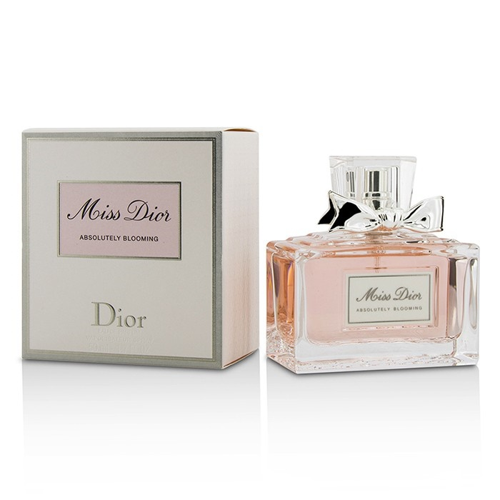 Christian DiorMiss Dior Absolutely Blooming Eau De Parfum SprayクリスチャンディオールMiss Dior Absolutely Blooming Eau D【海外直送】