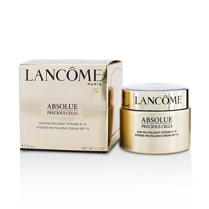 人気ブランドを Lancome Absolue Precious Cells Lancome Intense Cells Revitalizing Cells Cream SPF15 ランコム Absolue Precious Cells Intense Revitali【海外直送】, 高級ブランド:922d578f --- moynihancurran.com