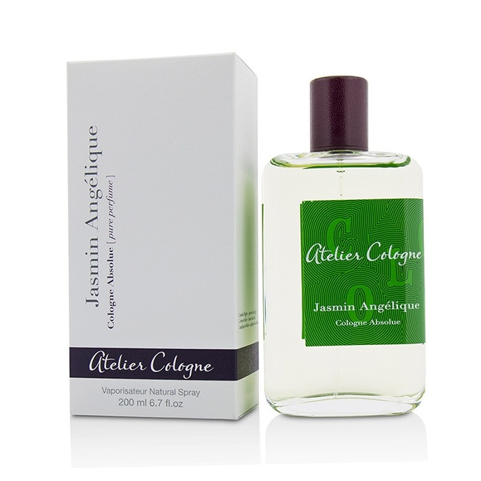 Atelier CologneJasmin Angelique Cologne Absolue SprayアトリエコロンJasmin Angelique Cologne Absolue Spray 200ml/6.7o【海外直送】