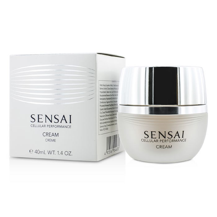 KaneboSensai Cellular Performance CreamカネボウSensai Cellular Cellular Performance Performance Cream 40ml/1.4oz Cellular【海外直送】, 大東町:abbc8b02 --- officewill.xsrv.jp