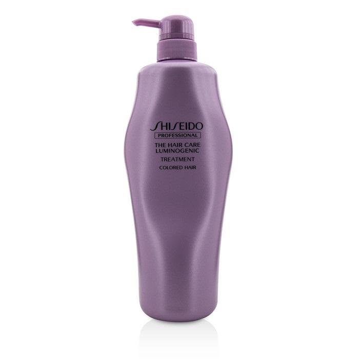 ShiseidoThe Hair Care Luminogenic Treatment (Colored Hair)資生堂ルミノジェニック トリートメント (カラーリングトリートメント) 1000g/33.8oz【海外直送】