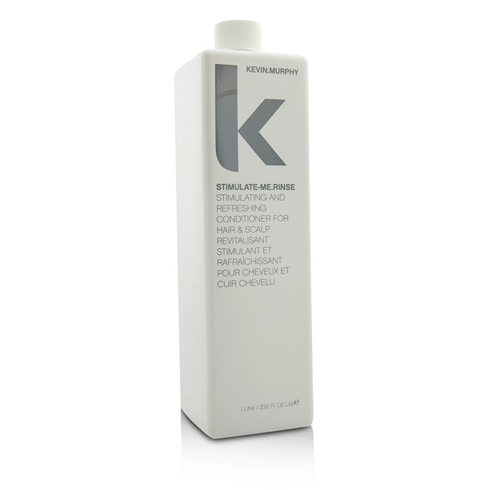 Kevin.MurphyStimulate-Me.Rinse ケヴィン 【楽天海外直送】 (Stimulating and Refreshing Conditioner - For Hair & Scalp) マーフィーStimulate