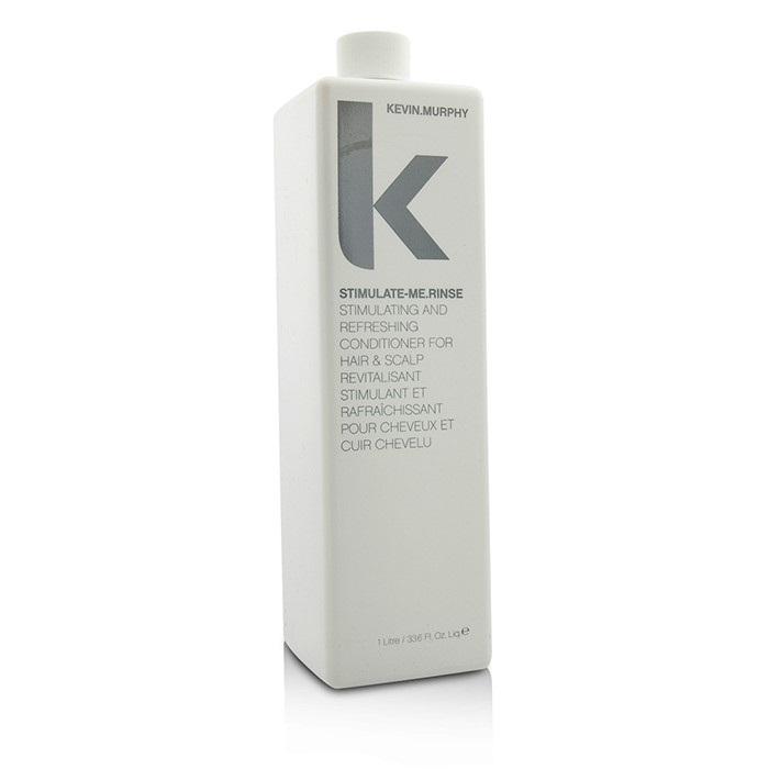 【月間優良ショップ受賞】Kevin.MurphyStimulate-Me.Rinse (Stimulating and Refreshing Conditioner - For Hair & Scalp)ケヴィン マーフィーStimulate【海外直送】:The Beauty Club