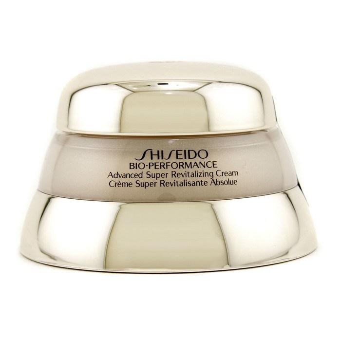 ShiseidoBio ShiseidoBio Performance Advanced Super Revitalizing Cream資生堂BOP アドバンス スーパー Revitalizing リバイタライジング クリーム クリーム 50ml/1.7oz【海外直送】, ガーデン ストーリー:9814060e --- officewill.xsrv.jp
