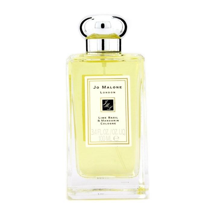 Jo マンダリン MaloneLime Basil コロンスプレー & Mandarin (Originally Cologne Spray (Originally Without Box)ジョーマローンライム バジル & マンダリン コロンスプレー (こちらは本来箱が【海外直送】, キタアダチグン:51c1f1aa --- officewill.xsrv.jp