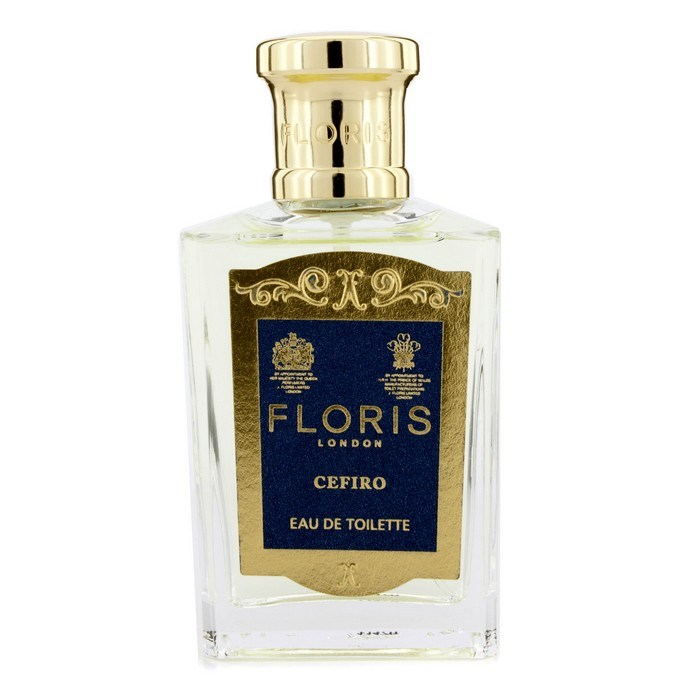 Floris Cefiro Eau De Toilette Spray フローリス セフィロ EDT SP 50ml/1.7oz 【海外直送】