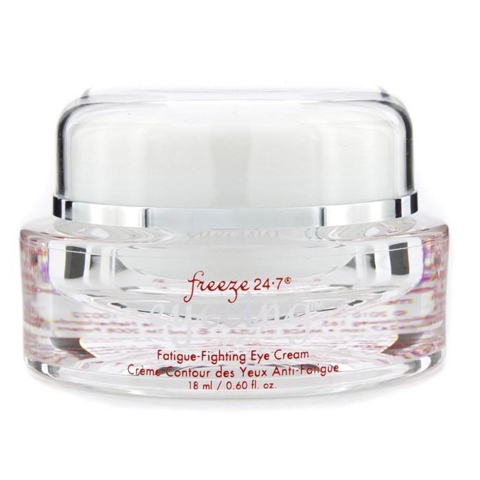 Freeze Creamフリーズ 24 24/7アイシング/7Eyecing Fatigue-Fighting Eye Creamフリーズ 24 Freeze/7アイシング ファティーグファイティングアイクリーム 18ml/0.6oz【海外直送】, 仮設トイレなら建設ラッシュ:5b01ab0f --- officewill.xsrv.jp