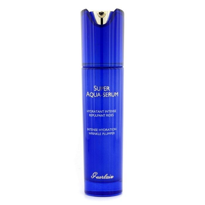GuerlainSuper Aqua Serum Intense Hydration Wrinkle Plumperゲランスーパーアクア セラム 50ml/1.6oz【海外直送】