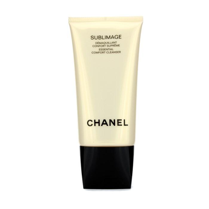 ChanelSublimage Essential Comfort Cleanserシャネルサブリマージュ デマキャン コンフォート 150ml/5oz【海外直送】
