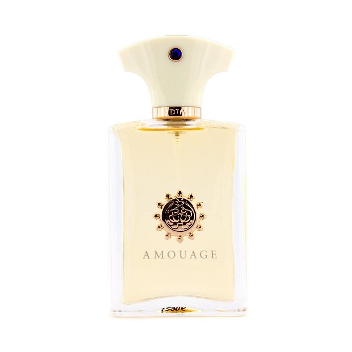 Amouage Dia Eau De Parfum Spray アムアージュ ディア EDP SP 50ml/1.7oz 【海外直送】