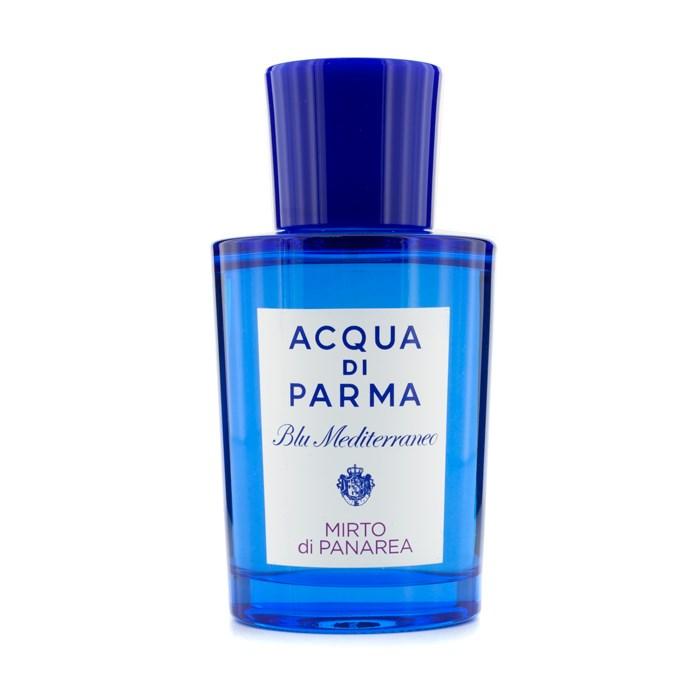 Acqua Di ParmaBlu Mediterraneo Mirto Di Panarea Eau De Toilette SprayアクアディパルマED 75ml/2.5oz【海外直送】