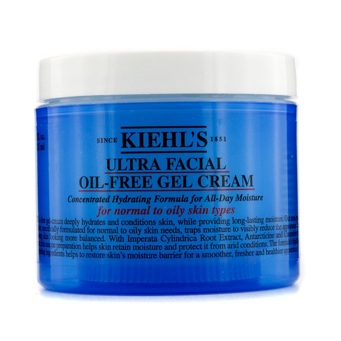 Kiehl'sUltra Facial Normal Oil-Free Gel - Cream - For Facial Normal to Oily Skin Typesキールズウルトラ フェーシャルオイルフリー ジェル クリーム (ノーマル~オイ【海外直送】, ゆっくんのお菓子倉庫:94886d87 --- officewill.xsrv.jp