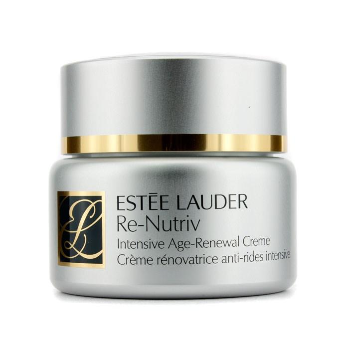 Estee LauderRe-Nutriv Intensive Age-Renewal Cremeエスティローダーリニュートリィブ インテンシィブ エイジ-リニューアル クリーム 50ml/1.7oz【海外直送】