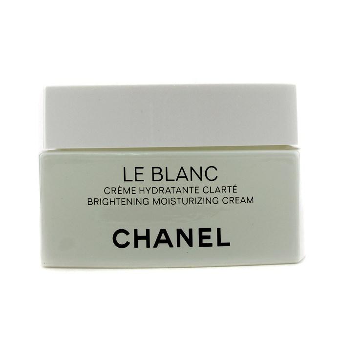 ChanelLe Blanc Brightening Blanc Moisturizing ChanelLe Creamシャネルル ブラン Moisturizing ブライトニング モイスチャライジング クリーム 50g/1.7oz【海外直送】, 新潟直送計画:b76ad13d --- officewill.xsrv.jp