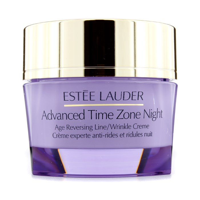 Estee LauderAdvanced All Time Zone Night Age Skin Reversing Line Age/ Wrinkle Creme (For All Skin Types)エスティローダーアドバンス タイムゾ【海外直送】, BIG-RIVER:d517d341 --- officewill.xsrv.jp
